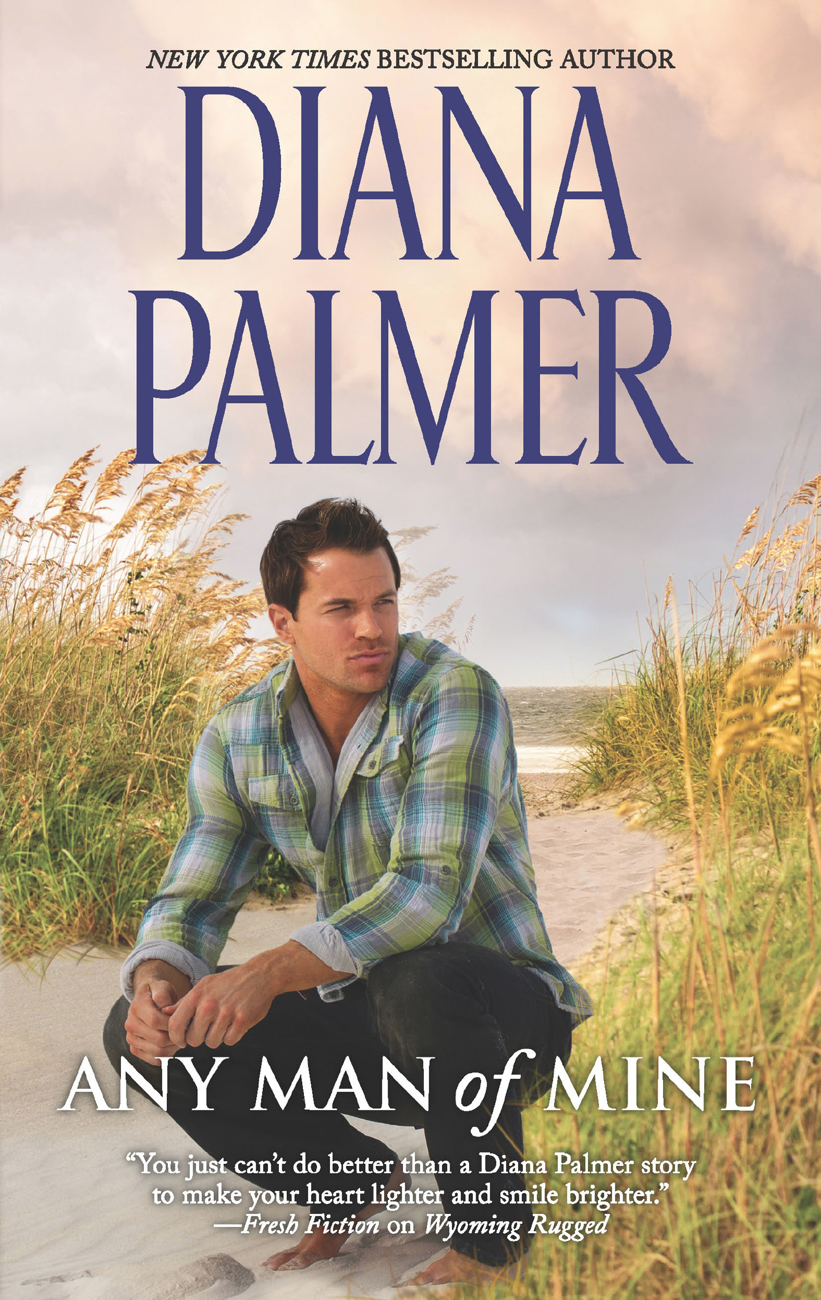 Any Man Of Mine: A Waiting Game / A Loving Arrangement ( Diana Palmer  )