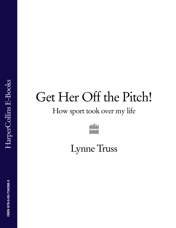 Lynne Truss Get Her Off the Pitch!: How Sport Took Over My Life male longsleve asics 146394 0773 sports and entertainment for men sport clothes