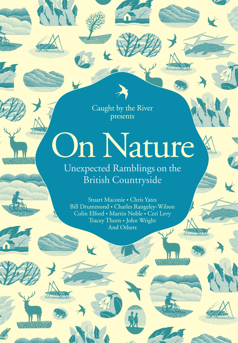 Литагент HarperCollins USD On Nature: Unexpected Ramblings on the British Countryside