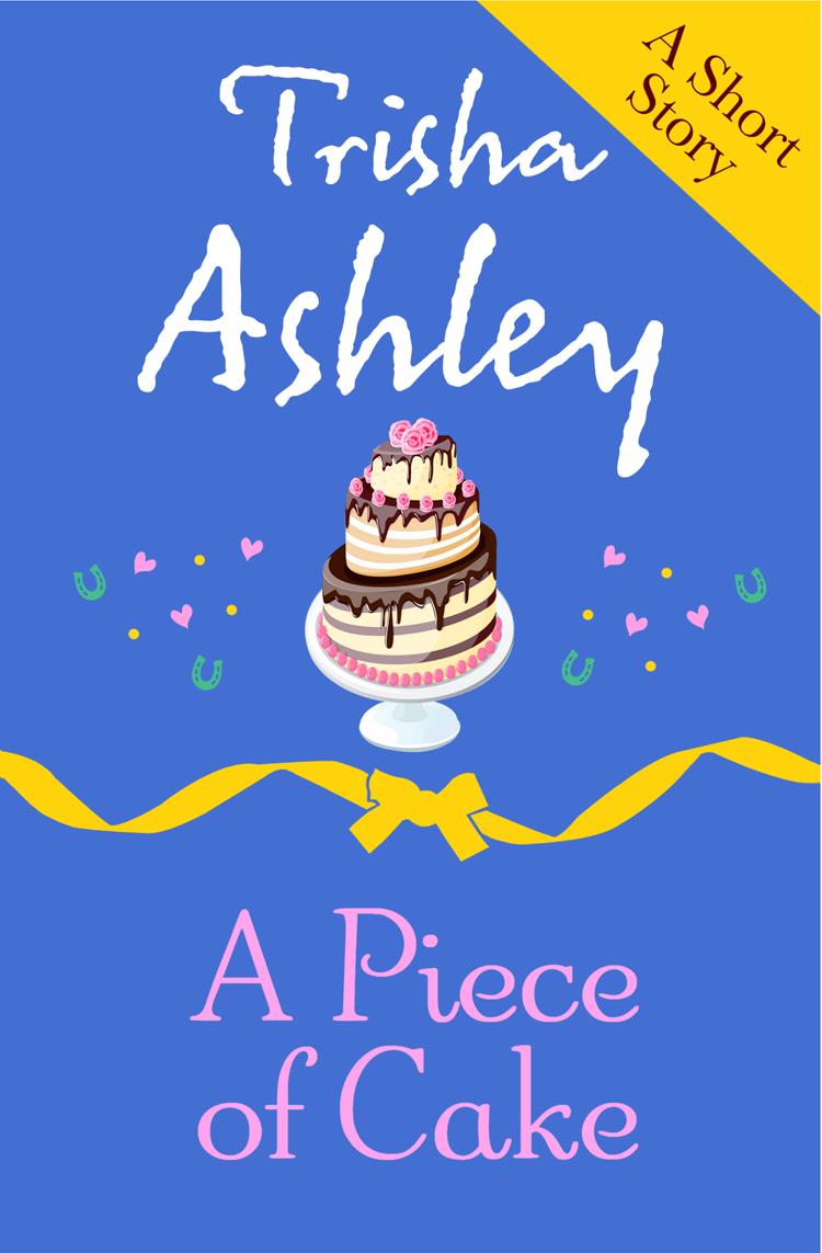 Trisha Ashley A PIECE OF CAKE kate garrett three drops from a cauldron midwinter 2015