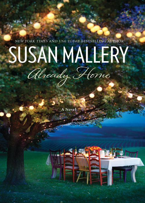 все цены на Susan Mallery Already Home