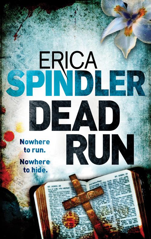 Erica Spindler Dead Run erica spindler shocking pink