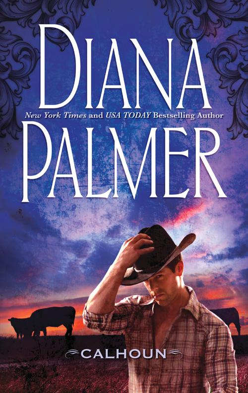 Diana Palmer Calhoun diana palmer texas born