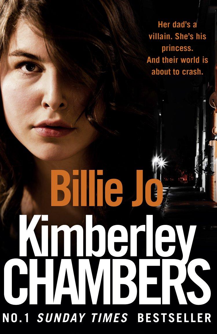 Kimberley Chambers Billie Jo kimberley chambers the schemer