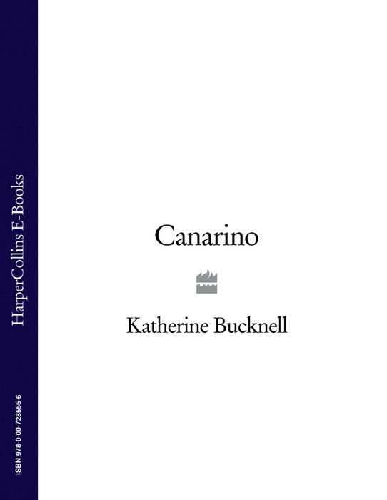 Katherine Bucknell Canarino katherine garbera sizzle