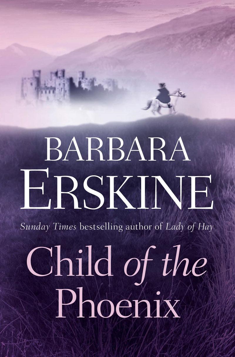цена Barbara Erskine Child of the Phoenix онлайн в 2017 году