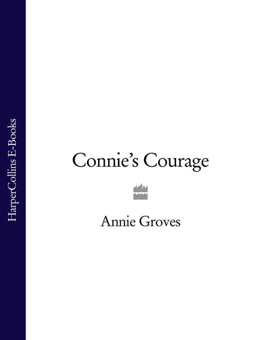 Annie Groves Connie's Courage annie groves london belles