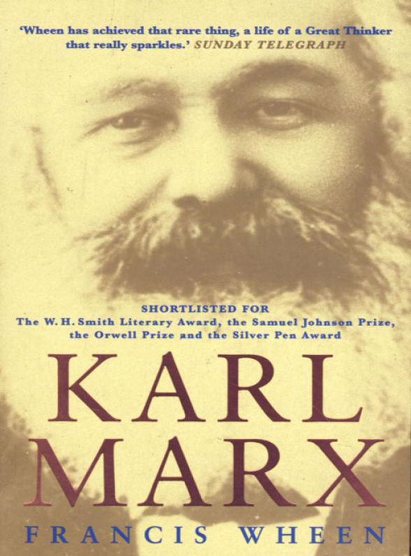 Francis Wheen Karl Marx francis сандалии