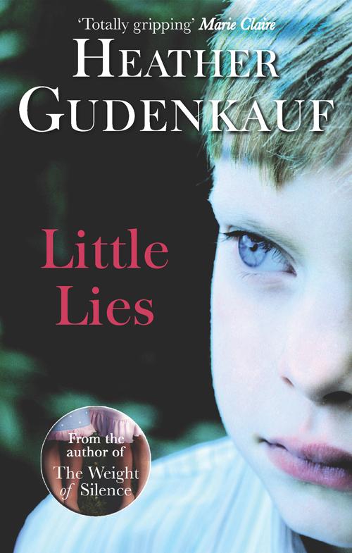 Heather Gudenkauf Little Lies heather gudenkauf not a sound