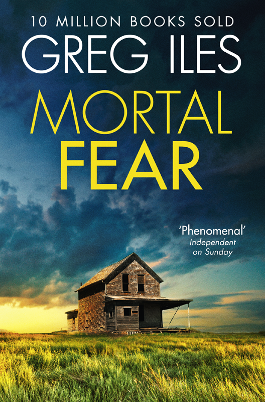 цена Greg Iles Mortal Fear онлайн в 2017 году