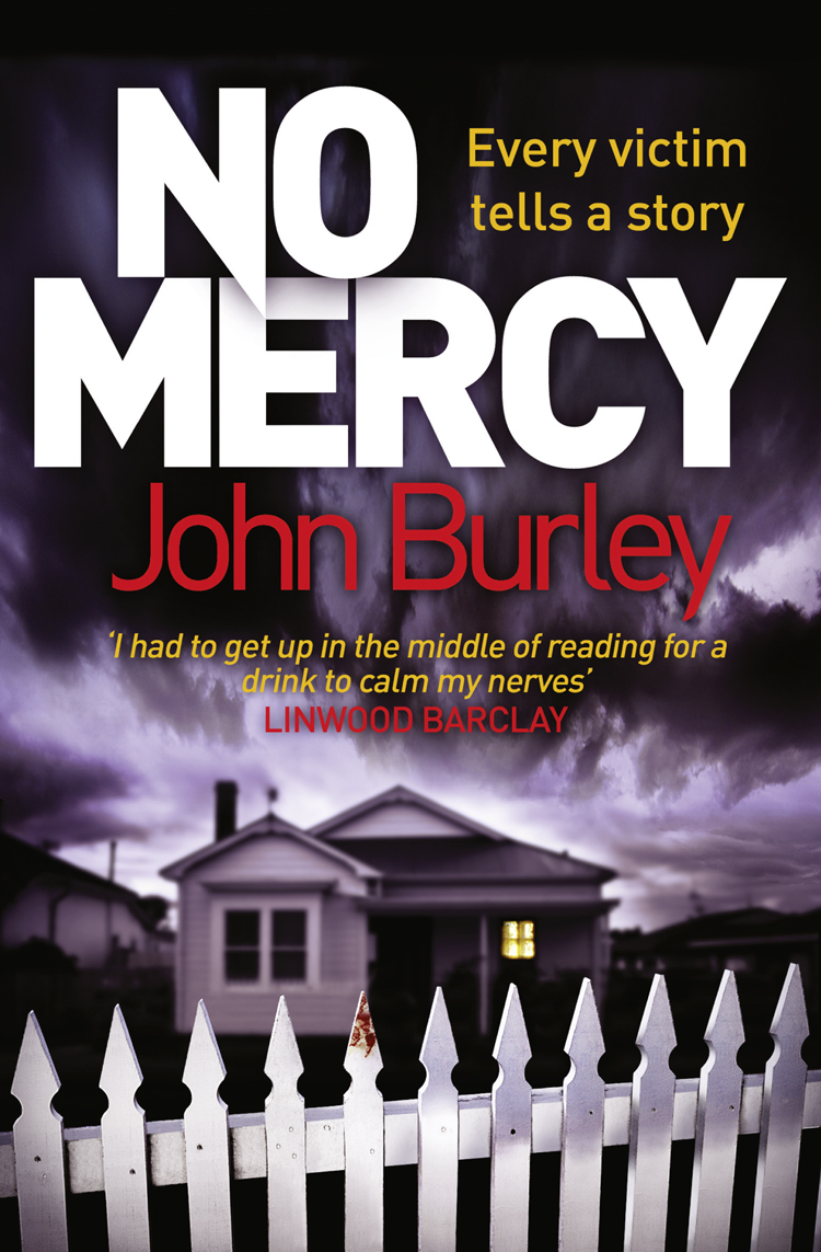 John Burley No Mercy цена