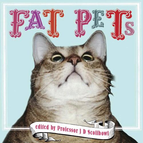 Литагент HarperCollins USD Fat Pets литагент harpercollins usd my name is x and i am a cumberbitch