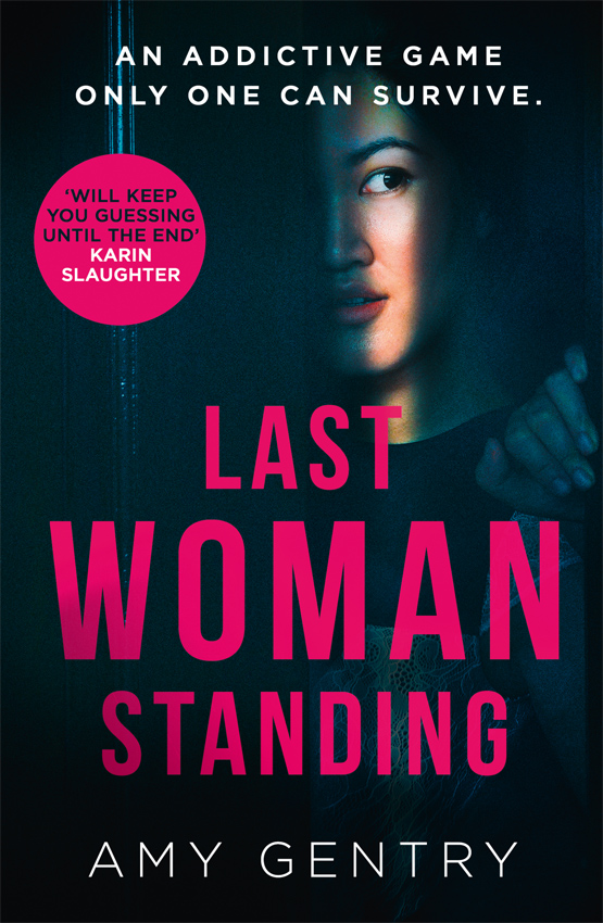 Amy Gentry Last Woman Standing amy gentry last woman standing