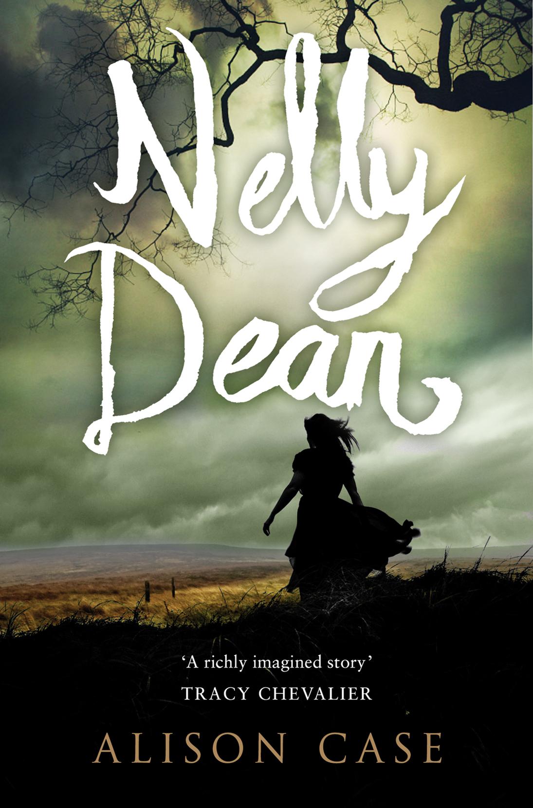 лучшая цена Alison Case Nelly Dean