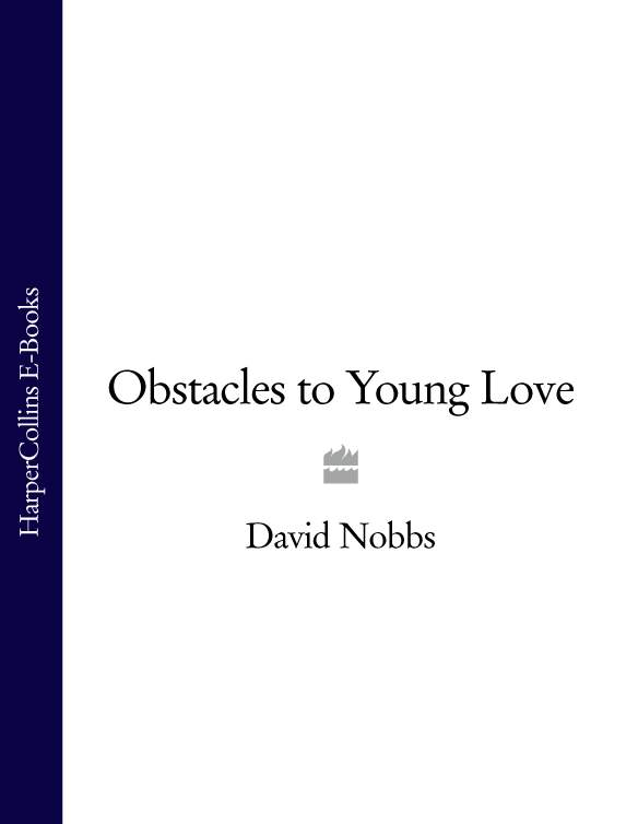 David Nobbs Obstacles to Young Love кружка printio филин