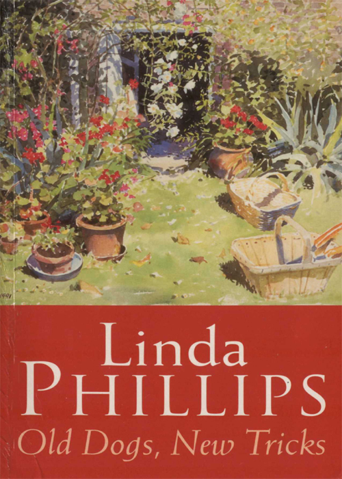 цена Linda Phillips Old Dogs, New Tricks