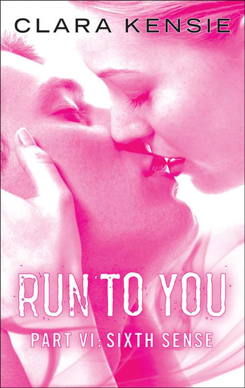 Clara Kensie Run to You Part Six: Sixth Sense сотовый телефон archos sense 55dc 503438