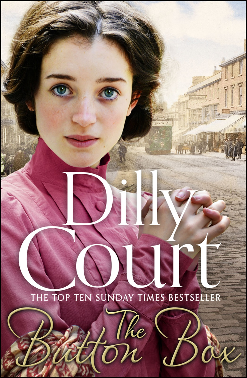 Dilly Court The Button Box: Gripping historical romance from the Sunday Times Bestseller thor brad apostle ny times bestseller
