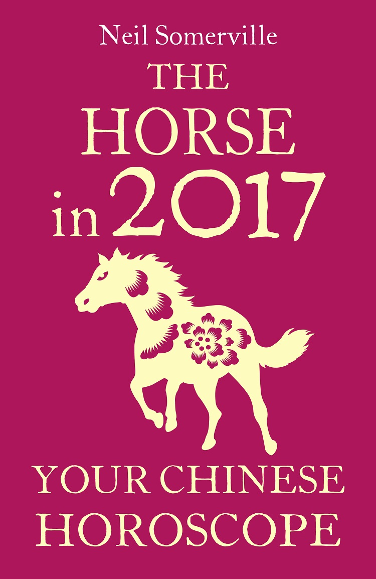 Neil Somerville The Horse in 2017: Your Chinese Horoscope neil somerville the dog in 2014 your chinese horoscope