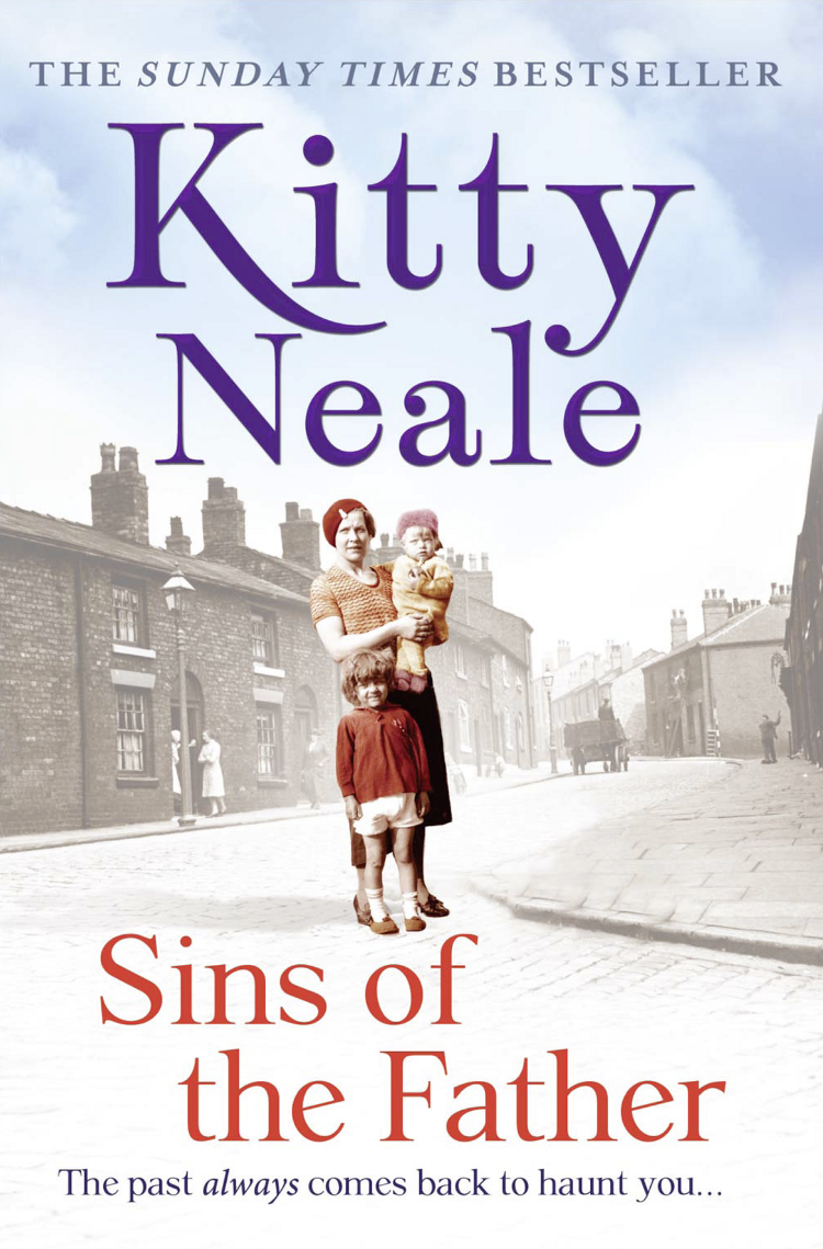 Kitty Neale Sins of the Father archer j the sins of the father volume two the clifton chronicles