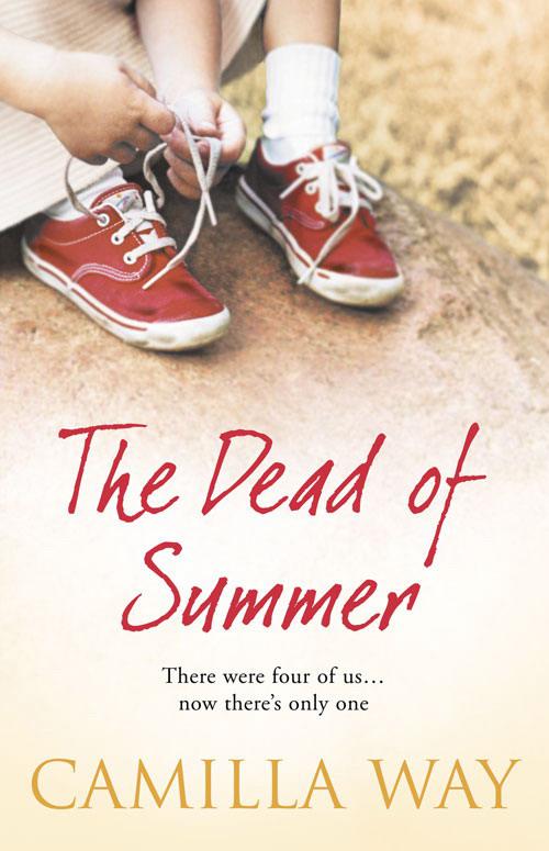 Camilla Way The Dead of Summer