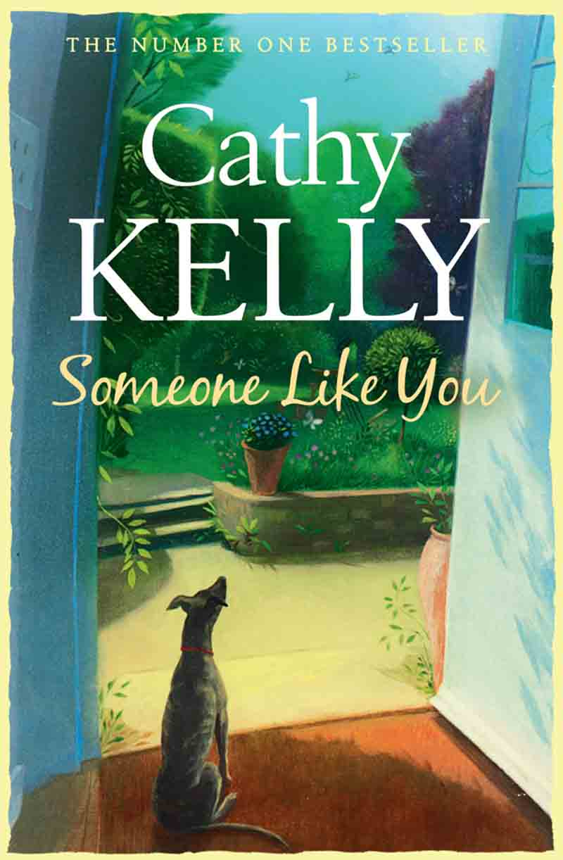 Cathy Kelly Someone Like You cathy kelly cathy kelly 3 book collection 1 lessons in heartbreak once in a lifetime homecoming