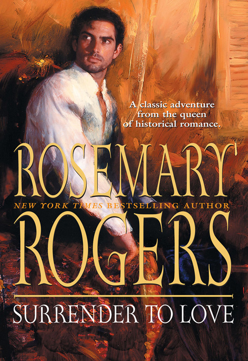 Rosemary Rogers Surrender To Love alessandra de lyte surrender to slavery