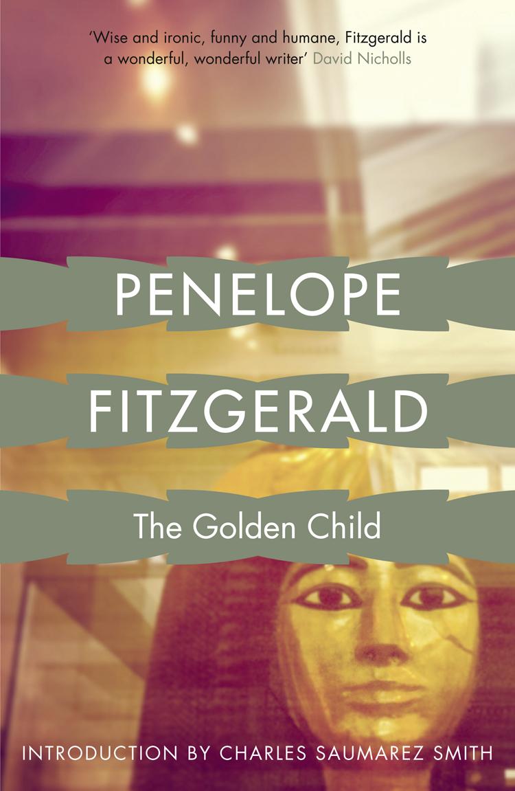 цена Penelope Fitzgerald The Golden Child онлайн в 2017 году