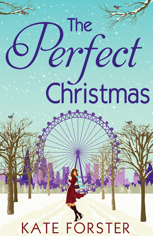 Kate Forster The Perfect Christmas