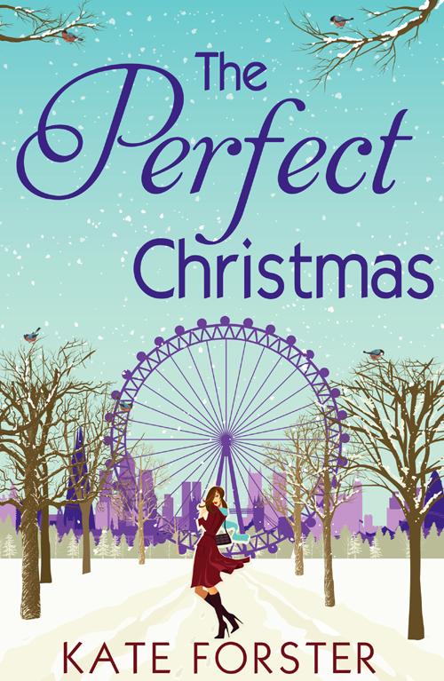 лучшая цена Kate Forster The Perfect Christmas