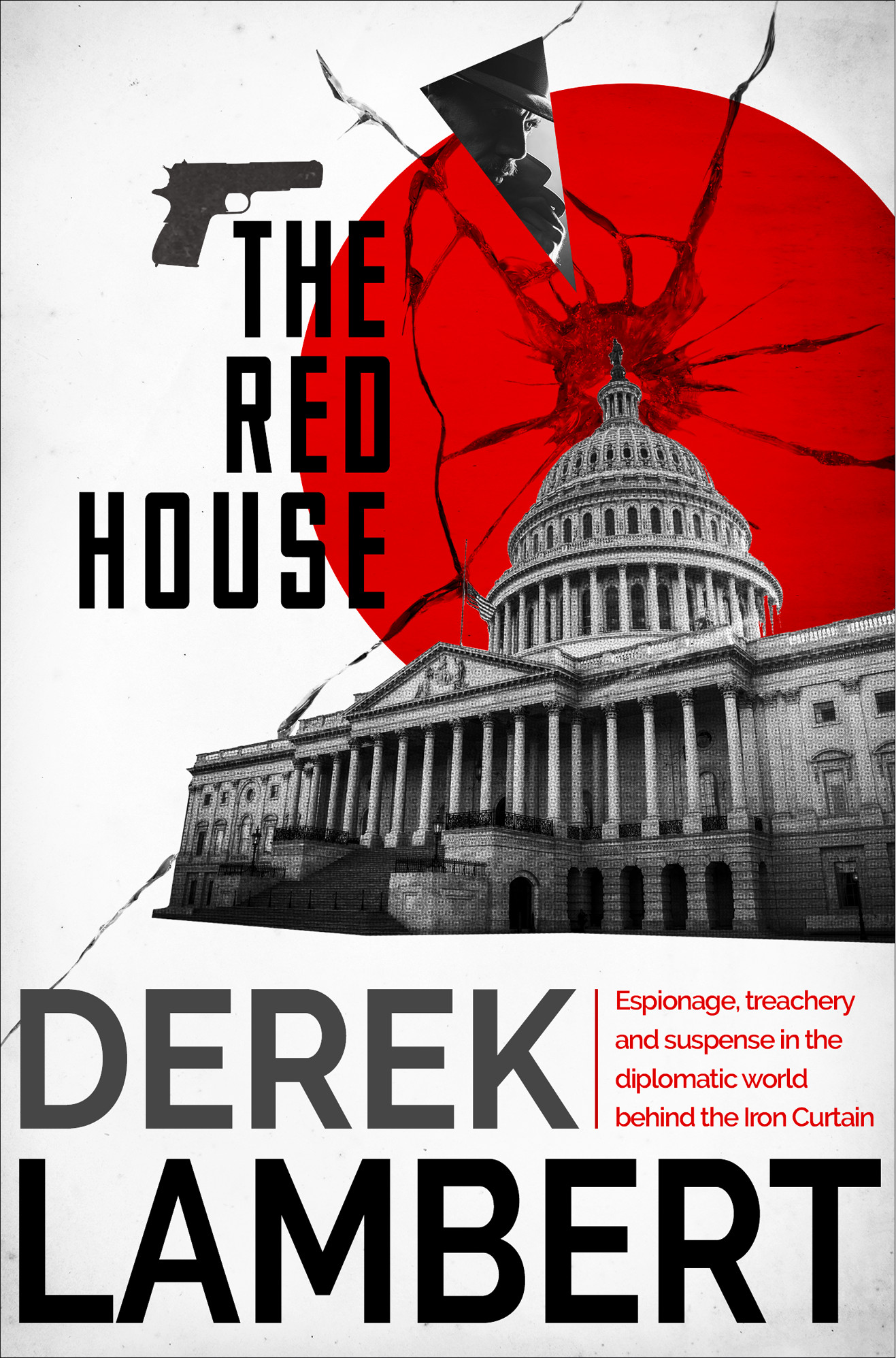 Derek Lambert The Red House derek lambert the judas code