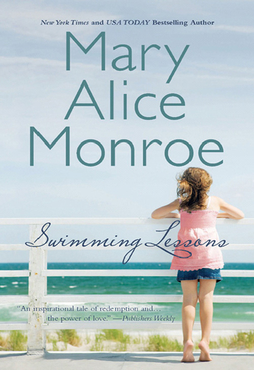 Mary Monroe Alice Swimming Lessons mary monroe alice the four seasons