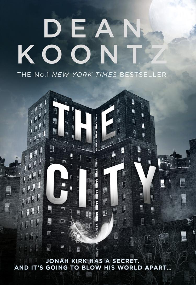 Dean Koontz The City koontz d the whispering room