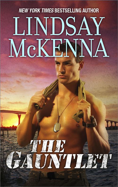 Lindsay McKenna The Gauntlet цена и фото