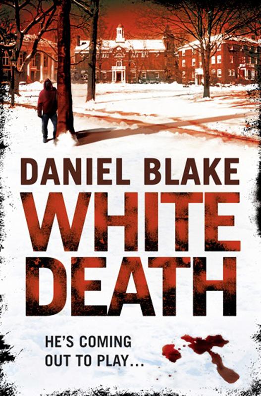 Daniel Blake White Death цены онлайн