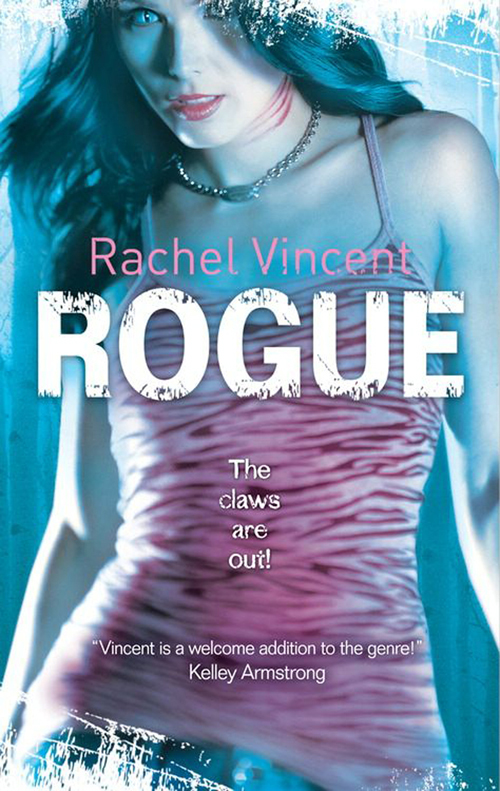 Rachel Vincent Rogue astana architectural guide