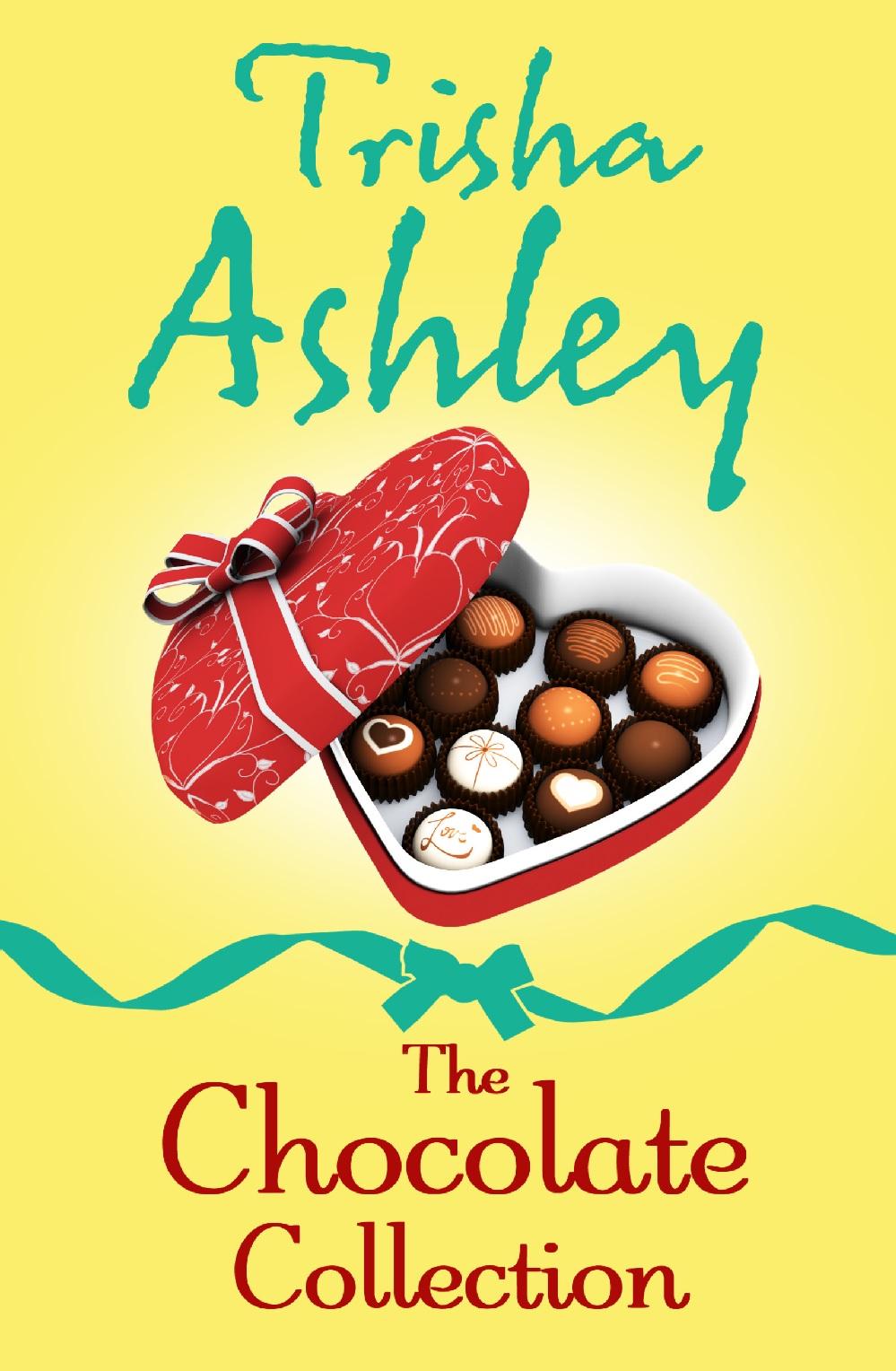 лучшая цена Trisha Ashley The Chocolate Collection