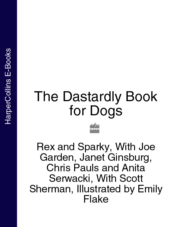 Chris Pauls The Dastardly Book for Dogs крис де бург chris de burgh into the light