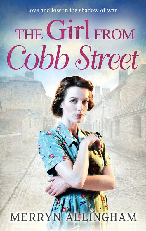 Merryn Allingham The Girl From Cobb Street недорого