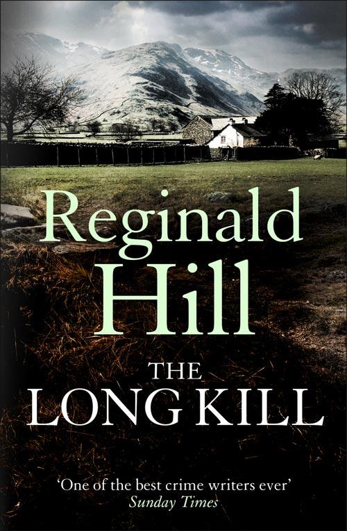 лучшая цена Reginald Hill The Long Kill