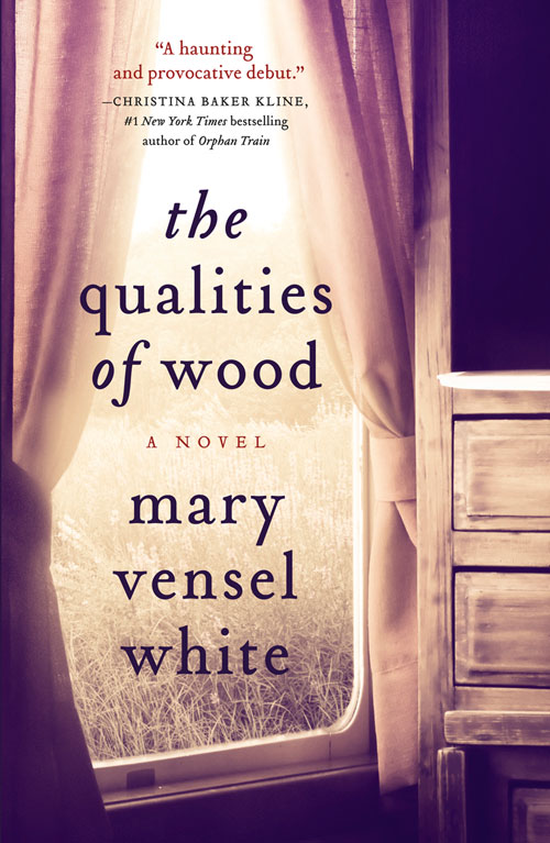 Mary White Vensel The Qualities of Wood lance lambert qualities of god s servants