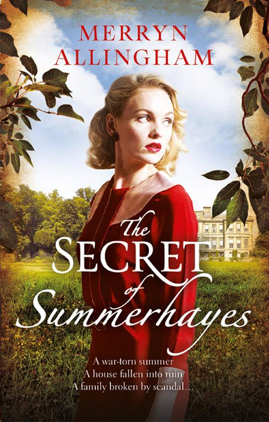 Merryn Allingham The Secret of Summerhayes недорого