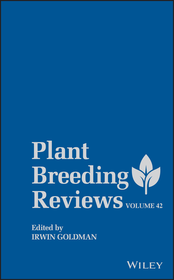 Irwin Goldman Plant Breeding Reviews jocelyn rose k c annual plant reviews the plant cell wall isbn 9781405147736