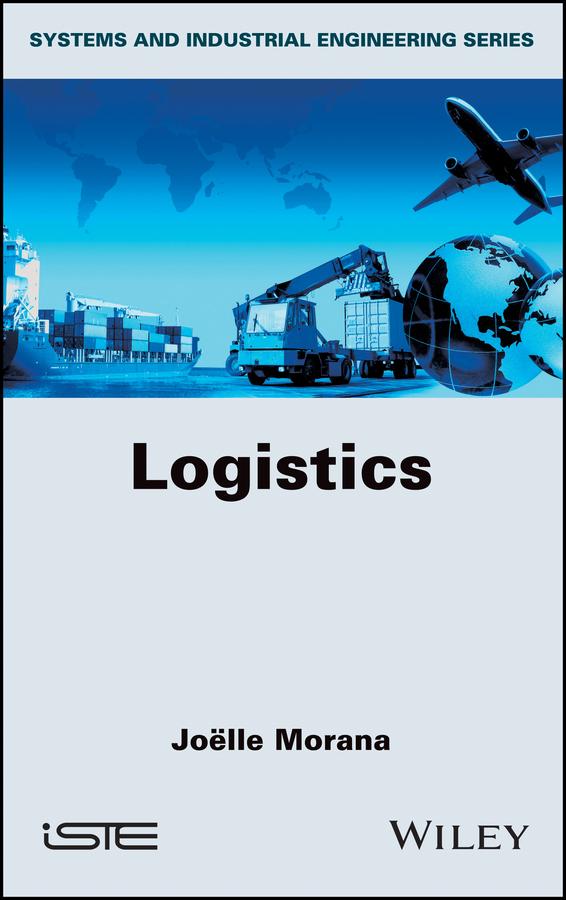 купить Joëlle Morana Logistics по цене 8621.1 рублей