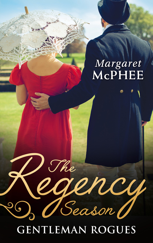 лучшая цена Margaret McPhee The Regency Season: Gentleman Rogues: The Gentleman Rogue / The Lost Gentleman