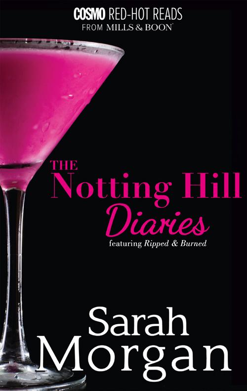 Sarah Morgan The Notting Hill Diaries: Ripped / Burned sarah morgan holiday in the hamptons
