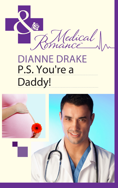 Dianne Drake P.S. You're a Daddy! dianne drake firefighter with a frozen heart