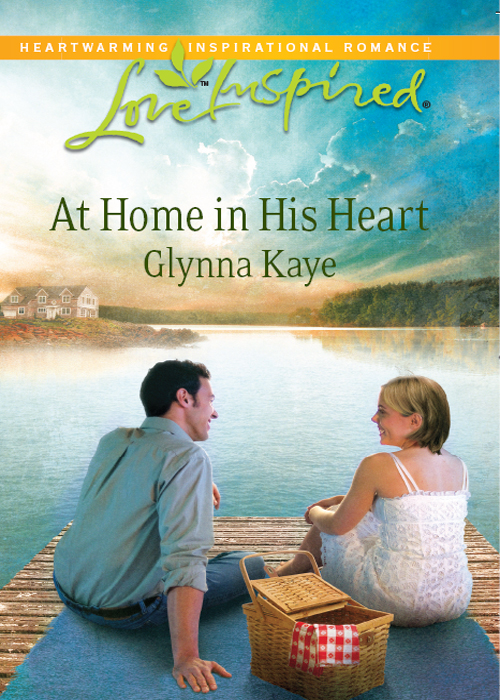 Glynna Kaye At Home in His Heart стенд для сушки вещей heart at home should xr 111