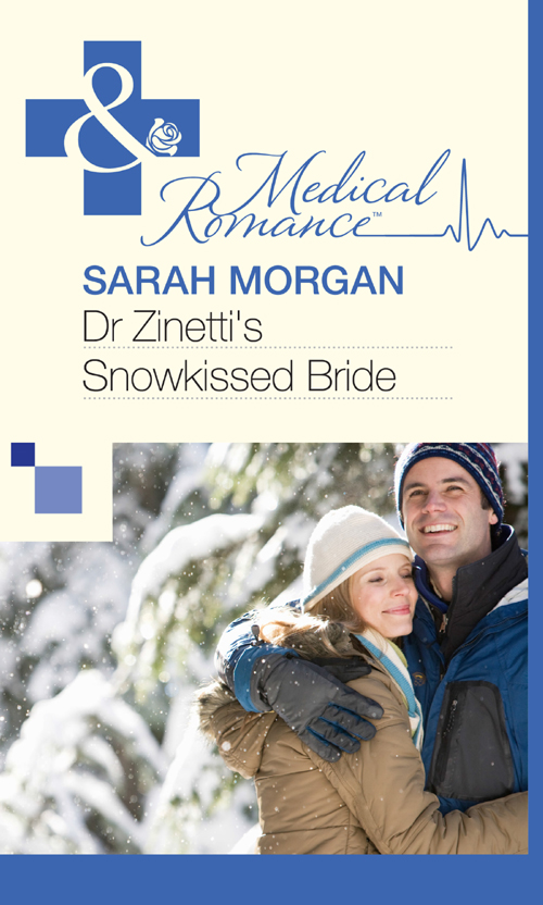 Sarah Morgan Dr Zinetti's Snowkissed Bride sarah morgan the midwife s child