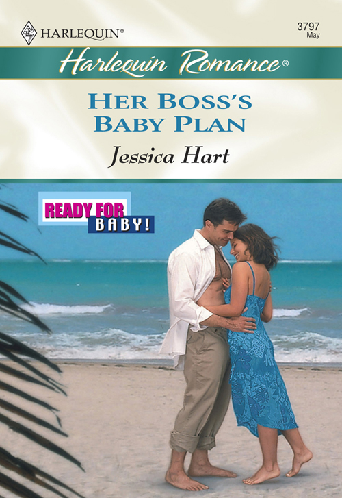 Jessica Hart Her Boss's Baby Plan jessica andersen snowed in with the boss